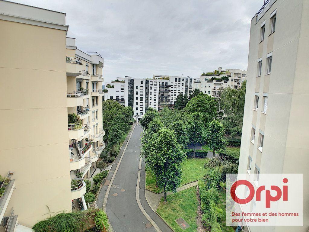 Appartement à vendre 3 77.83m2 à Issy-les-Moulineaux vignette-3