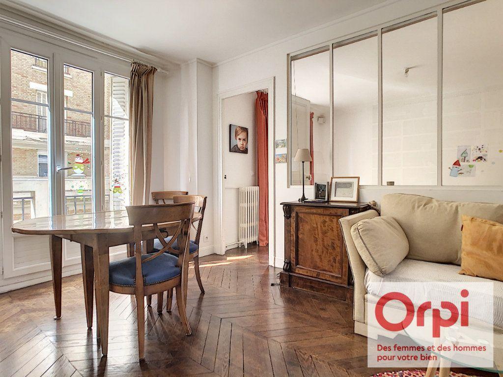 Appartement à vendre 3 67.76m2 à Issy-les-Moulineaux vignette-2