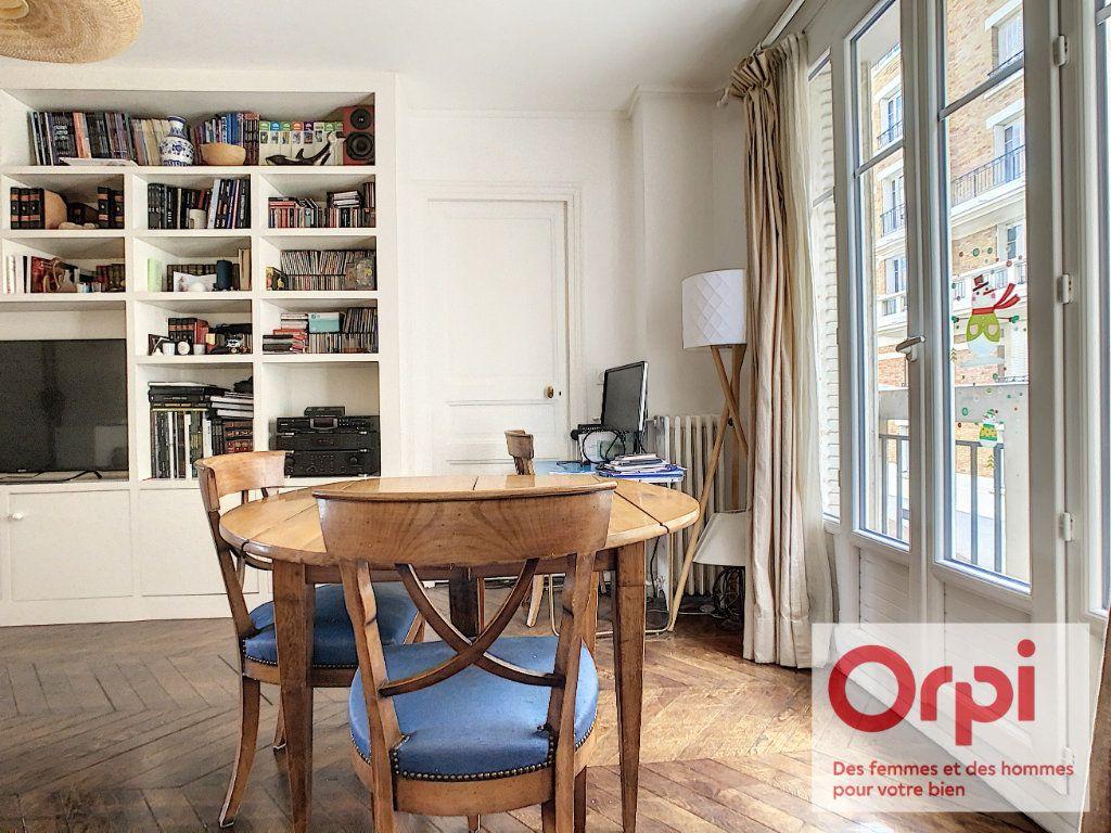 Appartement à vendre 3 67.76m2 à Issy-les-Moulineaux vignette-5