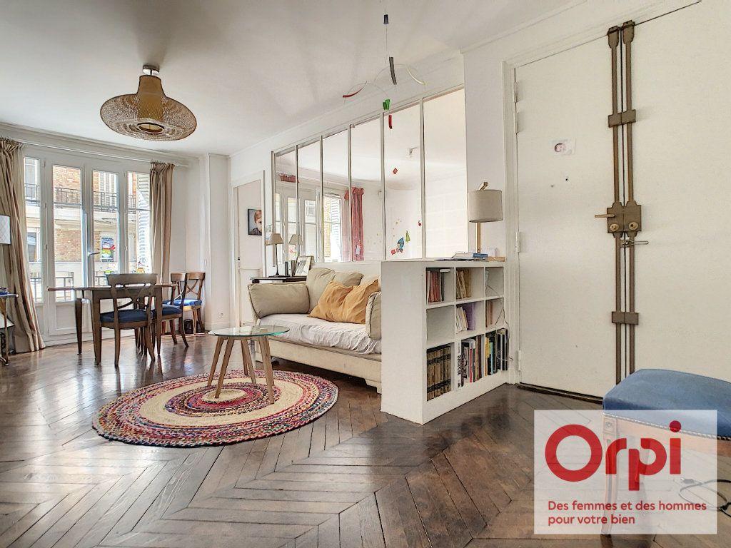 Appartement à vendre 3 67.76m2 à Issy-les-Moulineaux vignette-6