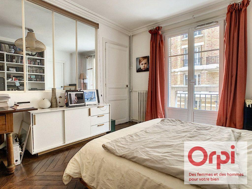 Appartement à vendre 3 67.76m2 à Issy-les-Moulineaux vignette-7