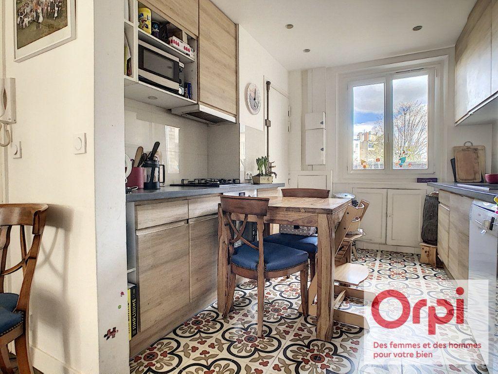 Appartement à vendre 3 67.76m2 à Issy-les-Moulineaux vignette-9