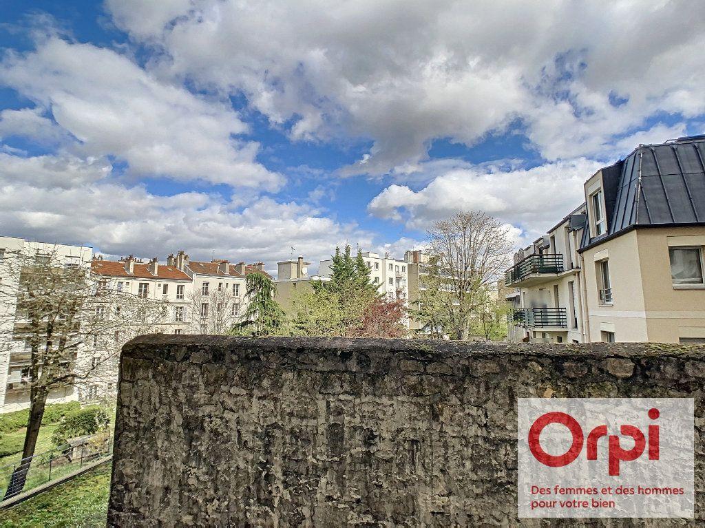 Appartement à vendre 3 67.76m2 à Issy-les-Moulineaux vignette-12