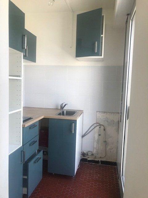 Appartement à louer 1 26.64m2 à Boulogne-Billancourt vignette-3