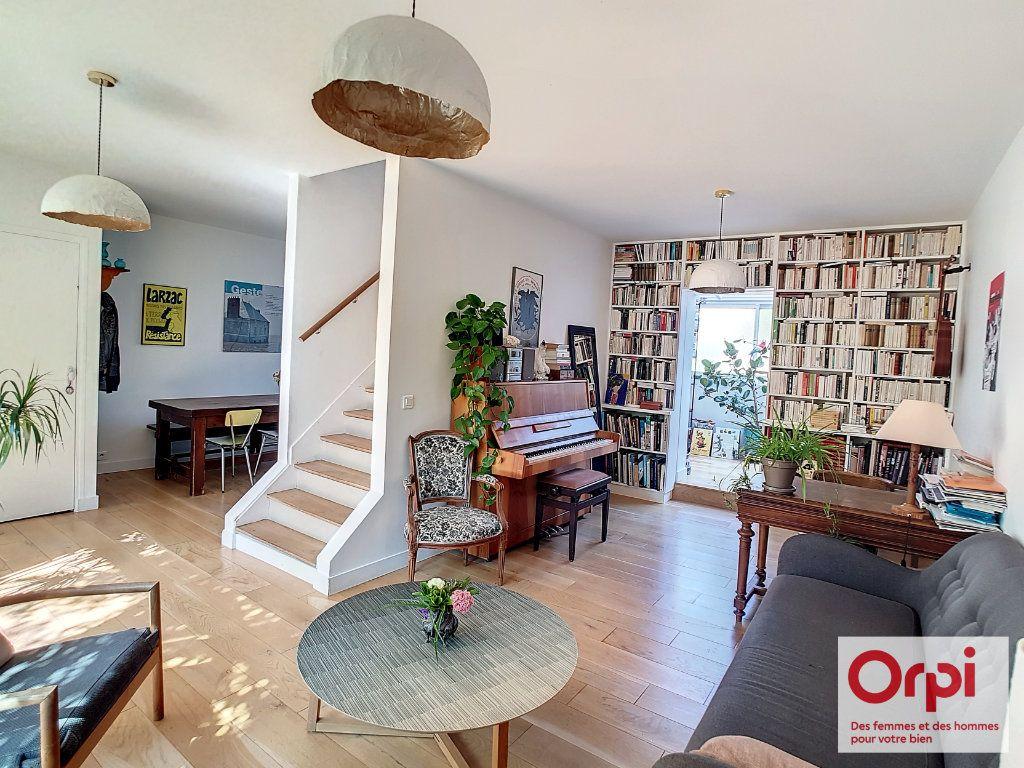 Maison à vendre 7 185m2 à Issy-les-Moulineaux vignette-3