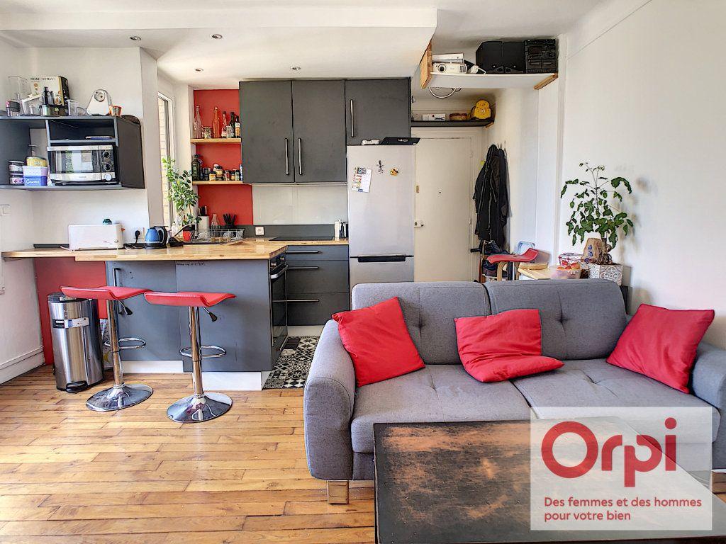 Appartement à vendre 2 37m2 à Issy-les-Moulineaux vignette-3