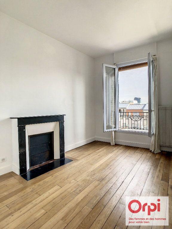 Appartement à vendre 2 41.47m2 à Issy-les-Moulineaux vignette-4