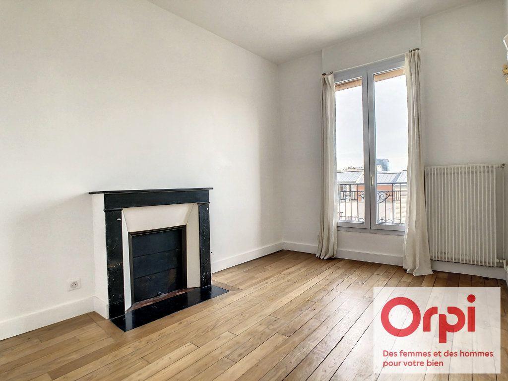 Appartement à vendre 2 41.47m2 à Issy-les-Moulineaux vignette-5
