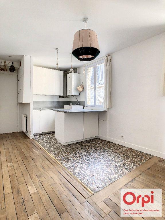 Appartement à vendre 2 41.47m2 à Issy-les-Moulineaux vignette-6