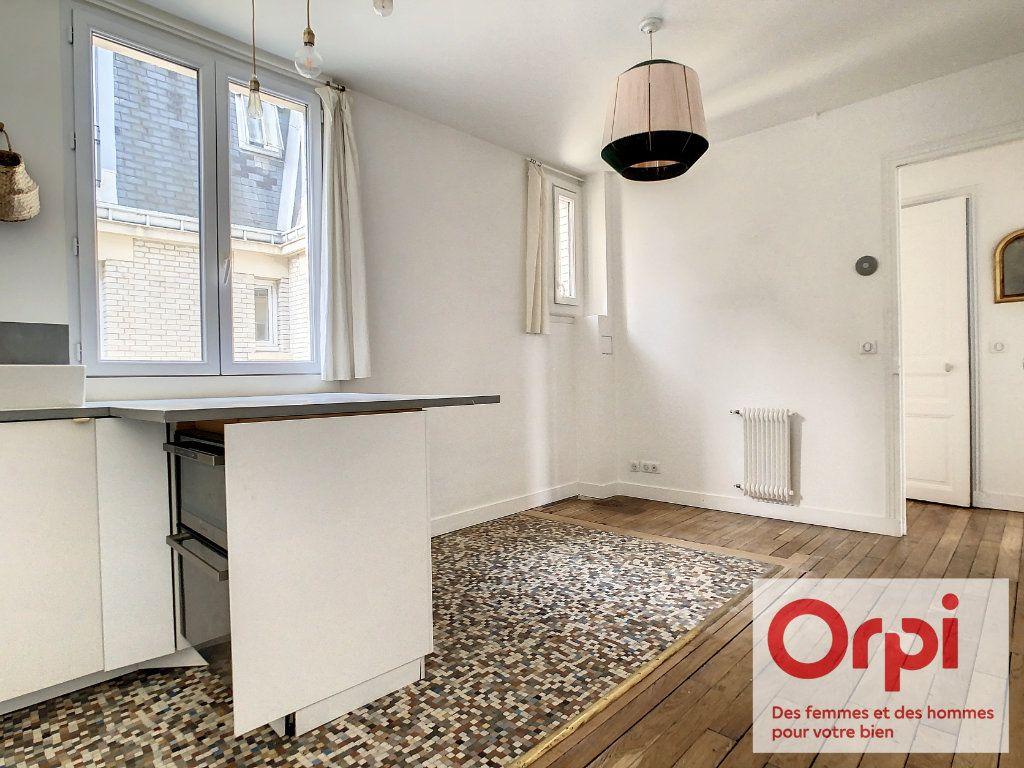 Appartement à vendre 2 41.47m2 à Issy-les-Moulineaux vignette-7