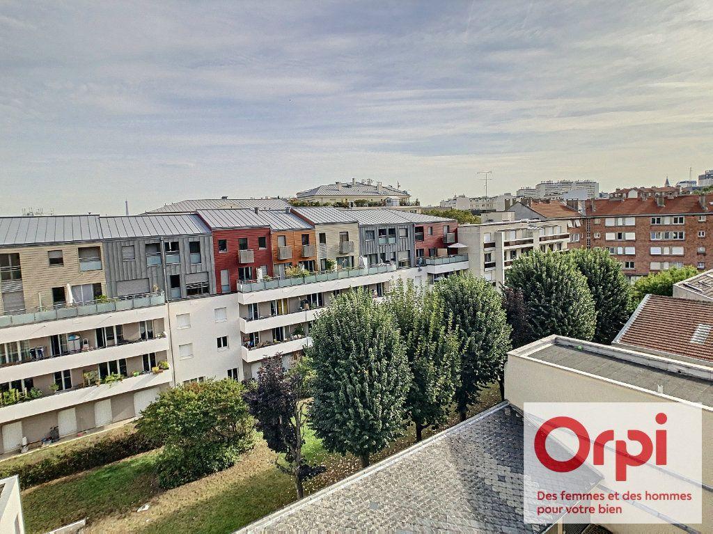Appartement à vendre 2 41.47m2 à Issy-les-Moulineaux vignette-9