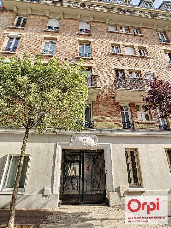 Appartement à vendre 2 41.47m2 à Issy-les-Moulineaux vignette-10