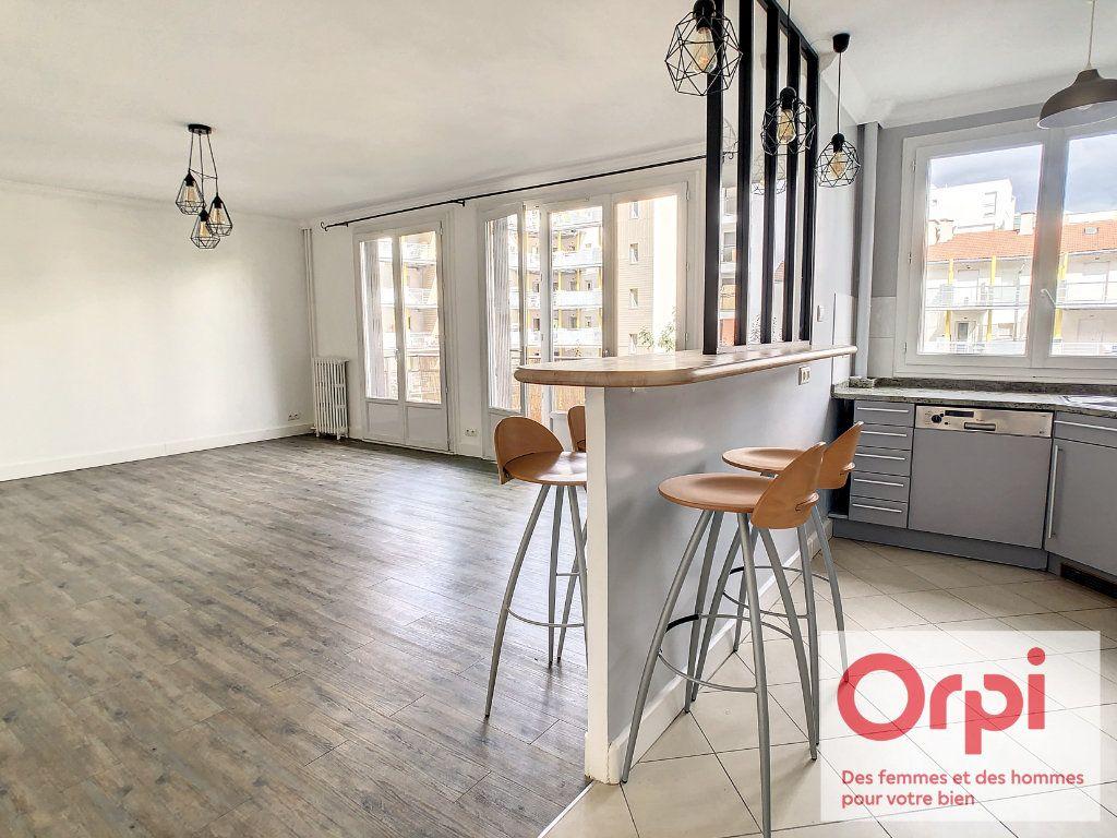 Appartement à vendre 2 61.7m2 à Issy-les-Moulineaux vignette-1