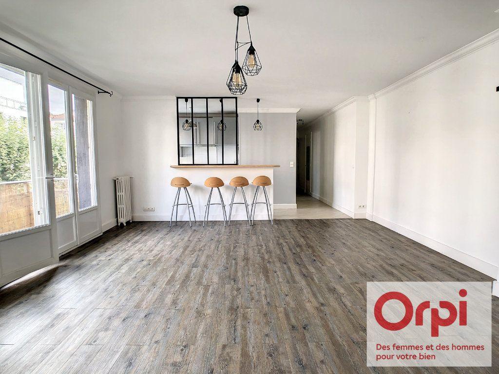 Appartement à vendre 2 61.7m2 à Issy-les-Moulineaux vignette-2