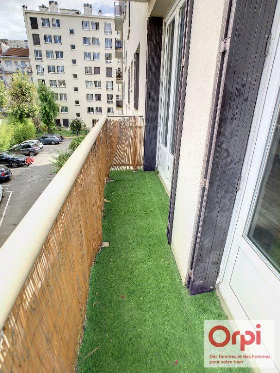 Appartement à vendre 2 61.7m2 à Issy-les-Moulineaux vignette-3