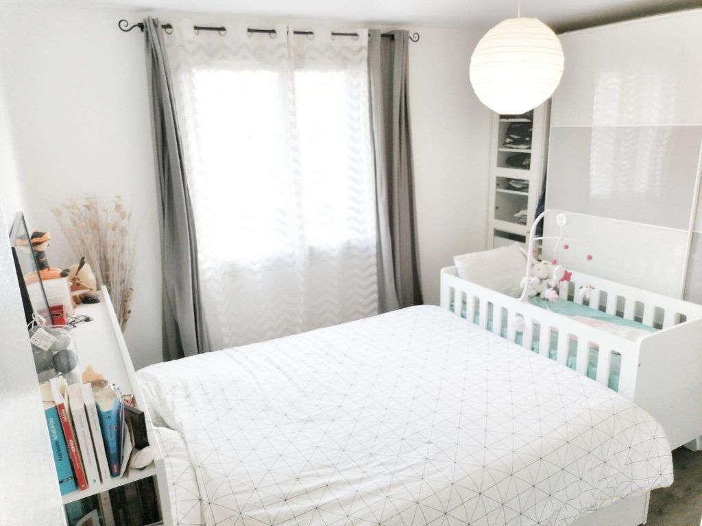 Appartement à vendre 2 61.7m2 à Issy-les-Moulineaux vignette-5