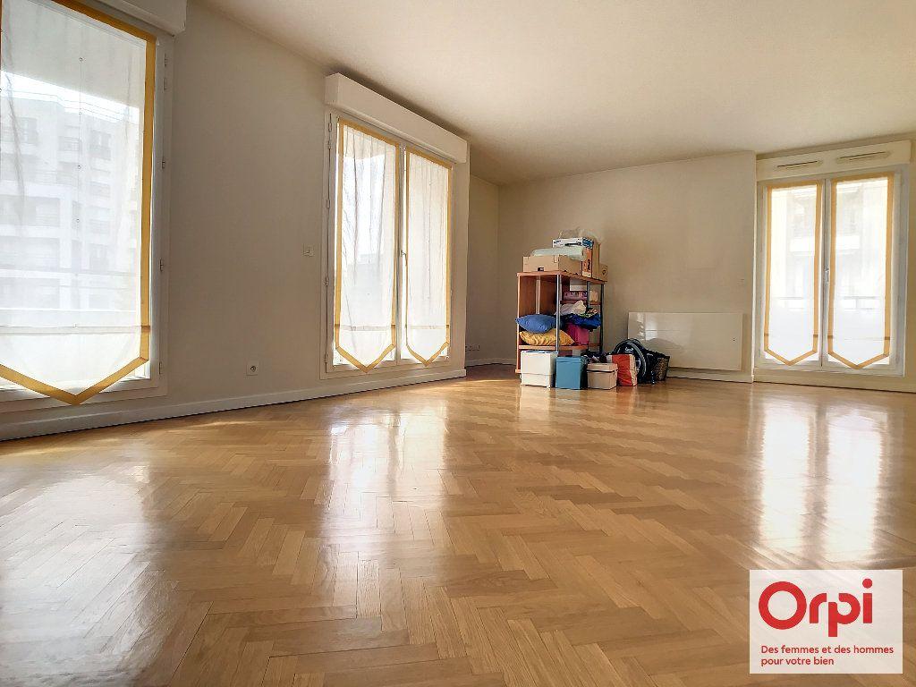 Appartement à vendre 3 68.63m2 à Issy-les-Moulineaux vignette-1