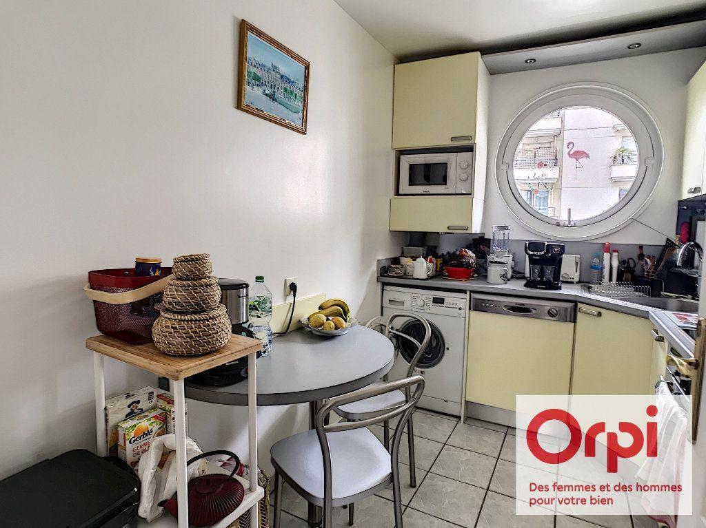 Appartement à vendre 3 68.63m2 à Issy-les-Moulineaux vignette-5