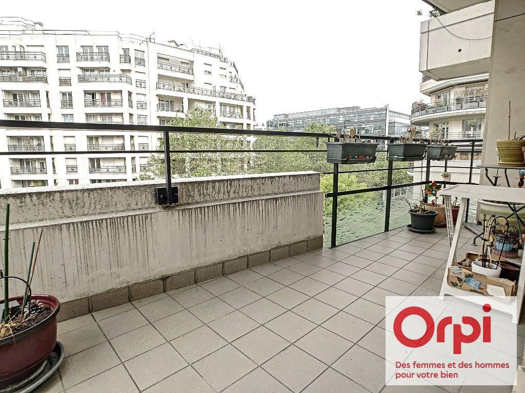 Appartement à vendre 3 68.63m2 à Issy-les-Moulineaux vignette-6