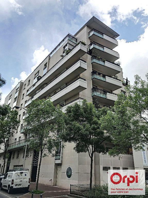 Appartement à vendre 3 68.63m2 à Issy-les-Moulineaux vignette-7