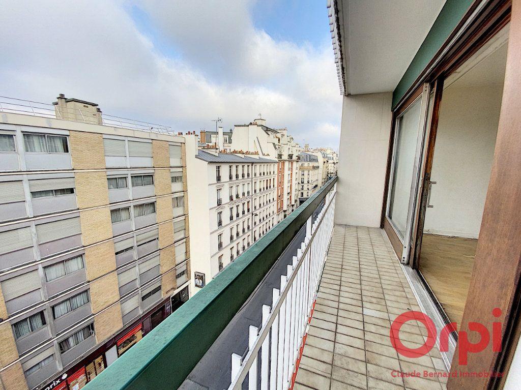 Appartement à vendre 1 40.53m2 à Paris 13 vignette-1
