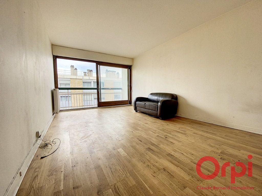 Appartement à vendre 1 40.53m2 à Paris 13 vignette-2