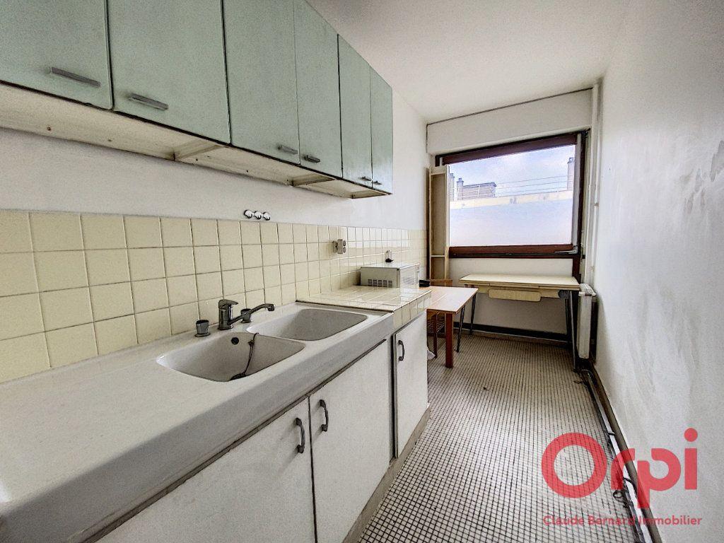 Appartement à vendre 1 40.53m2 à Paris 13 vignette-3