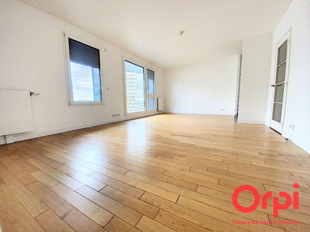 Appartement à vendre 2 58.3m2 à Paris 13 vignette-1
