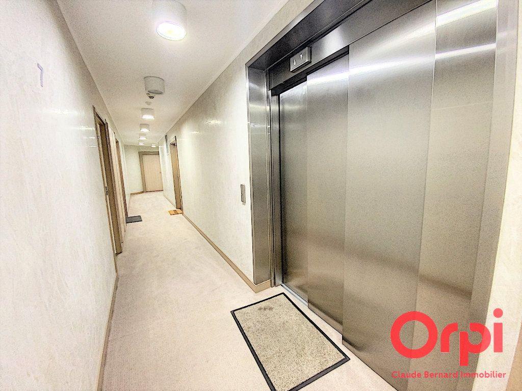 Appartement à vendre 2 58.3m2 à Paris 13 vignette-6
