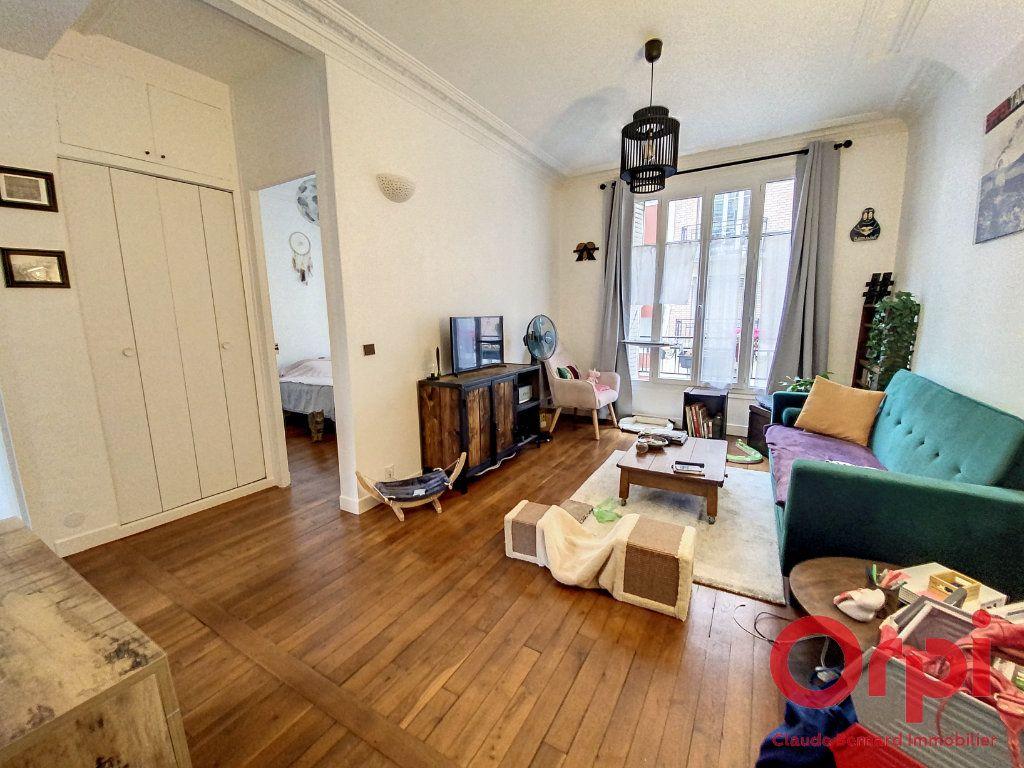 Appartement à vendre 3 40.43m2 à Paris 13 vignette-2