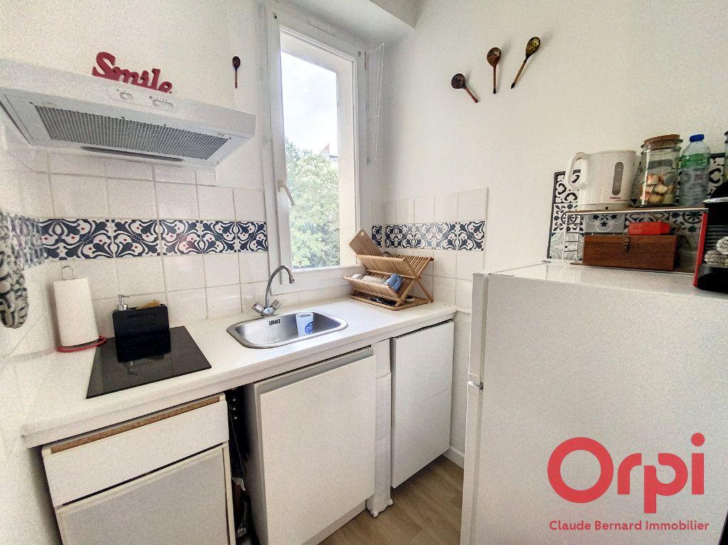 Appartement à vendre 3 40.43m2 à Paris 13 vignette-5