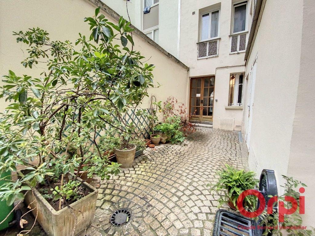 Appartement à vendre 3 40.43m2 à Paris 13 vignette-6