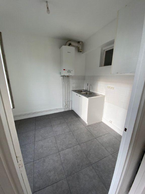 Appartement à louer 4 62m2 à Châtillon vignette-5