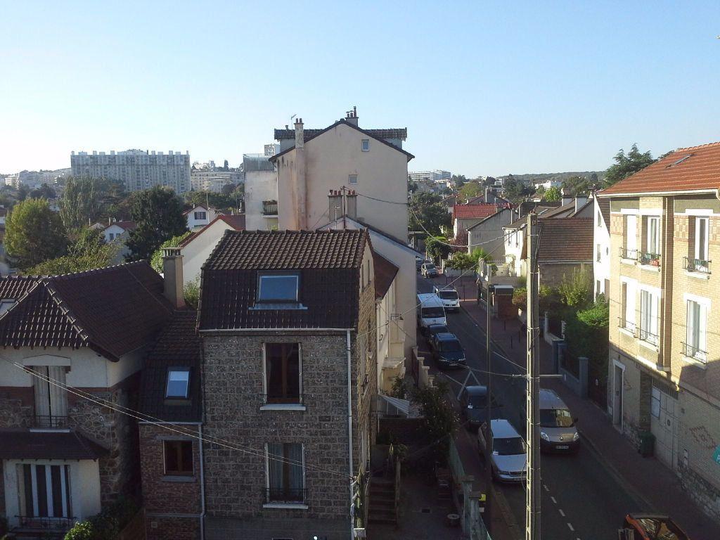 Appartement à vendre 3 60m2 à Châtillon vignette-7