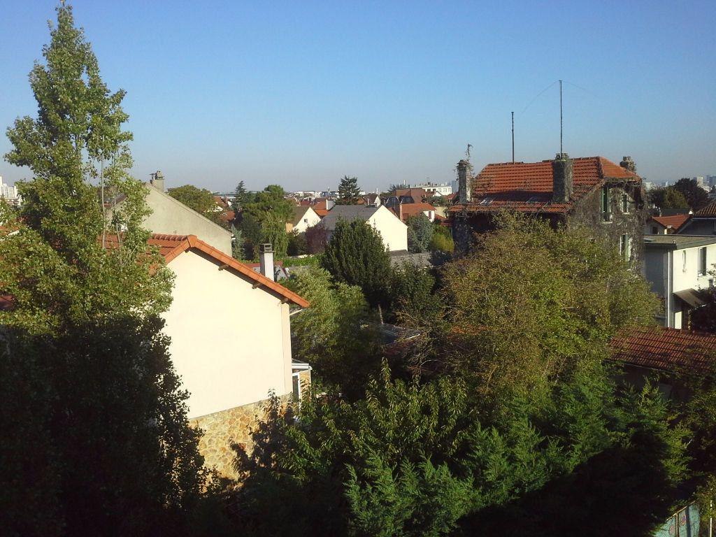 Appartement à vendre 3 60m2 à Châtillon vignette-8