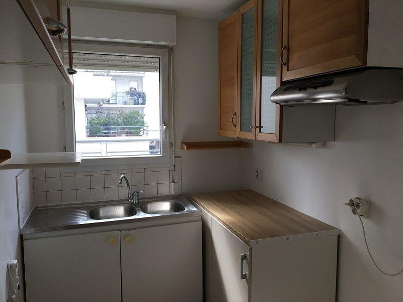 Appartement à louer 2 46m2 à Montrouge vignette-5