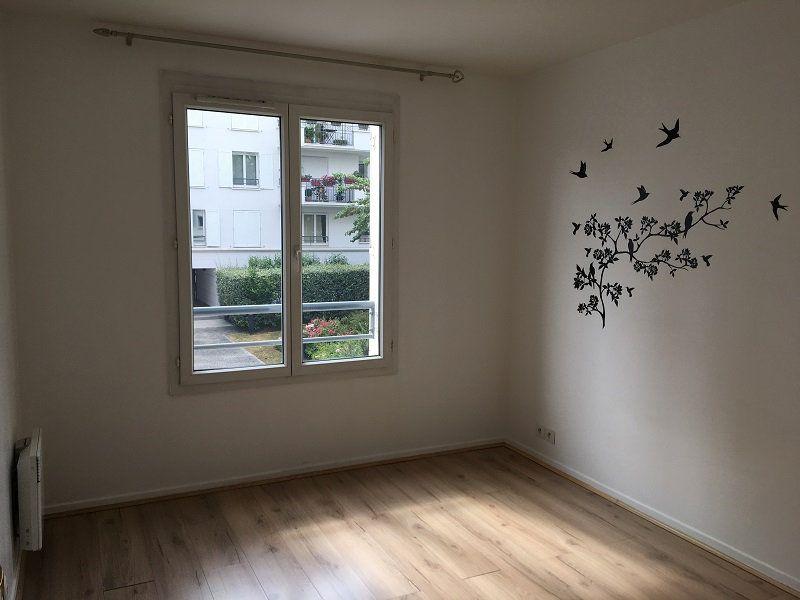 Appartement à louer 2 46m2 à Montrouge vignette-6