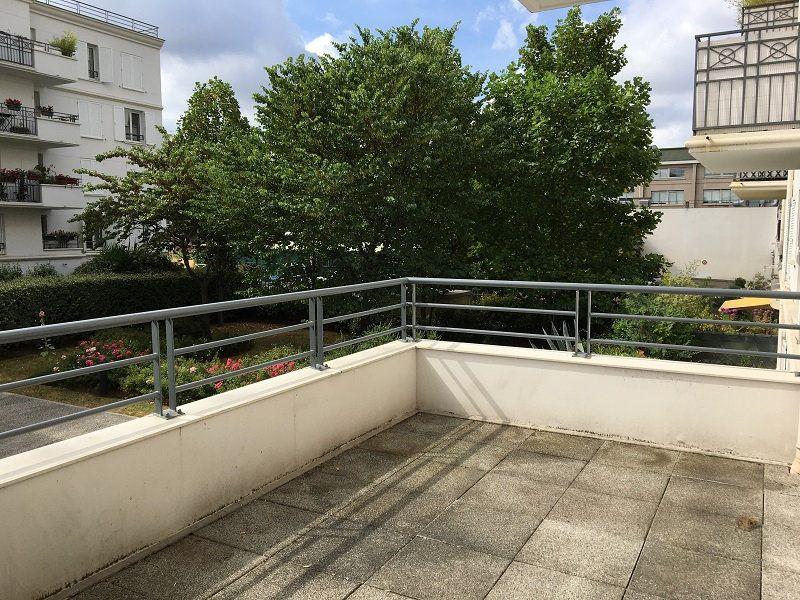 Appartement à louer 2 46m2 à Montrouge vignette-8