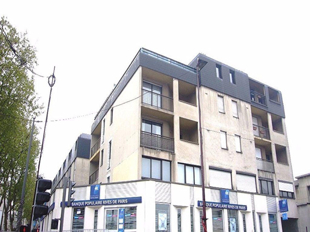 Appartement à louer 1 35m2 à Châtillon vignette-8