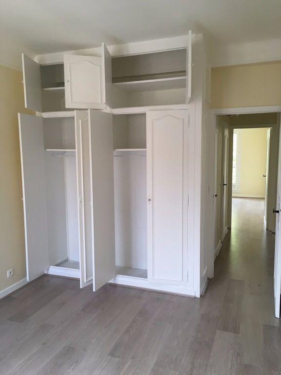 Appartement à louer 3 63m2 à Châtillon vignette-5