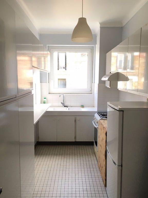 Appartement à louer 3 63m2 à Châtillon vignette-6