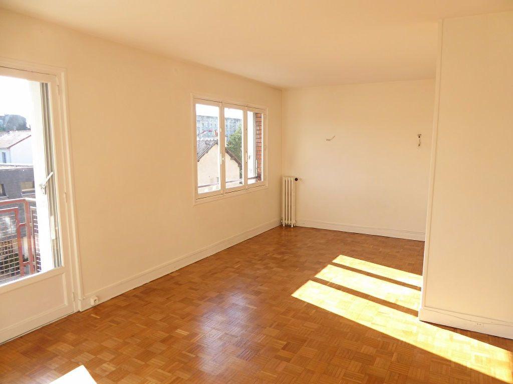 Appartement à louer 3 69m2 à Châtillon vignette-2