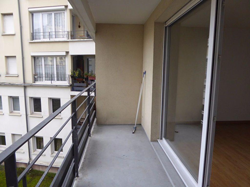 Appartement à louer 1 26m2 à Châtillon vignette-5