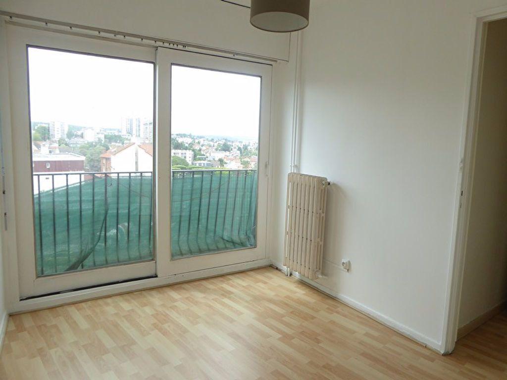 Appartement à louer 2 38m2 à Châtillon vignette-3