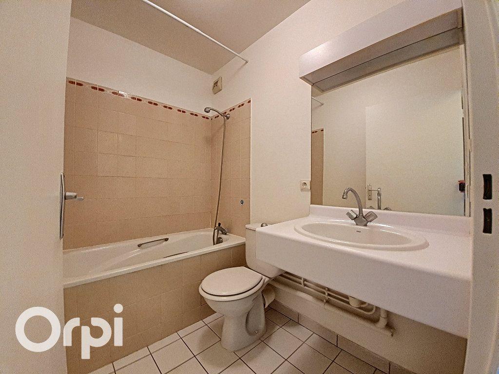 Appartement à louer 1 23m2 à Fontenay-aux-Roses vignette-3