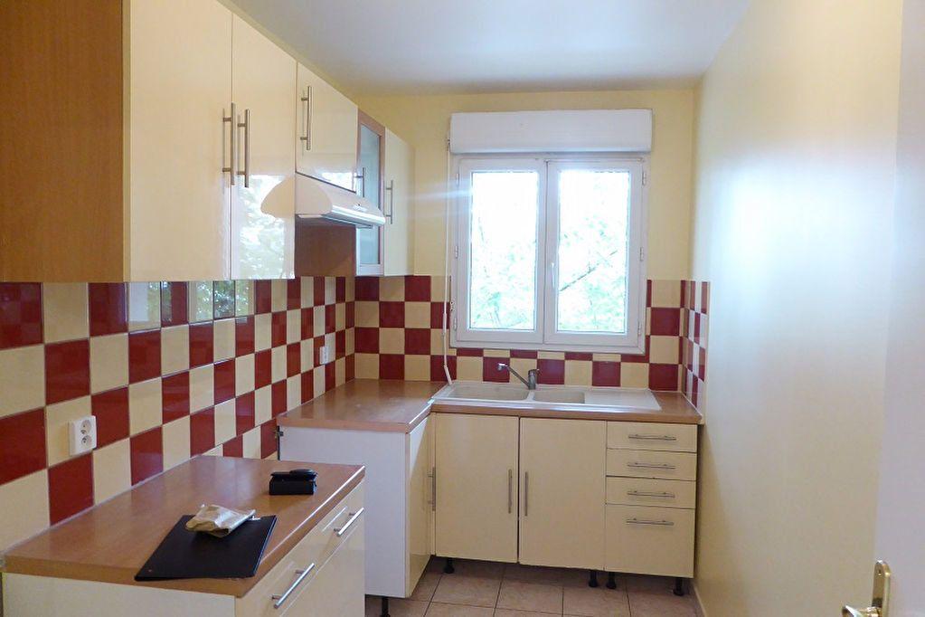 Appartement à louer 3 59m2 à Châtillon vignette-5