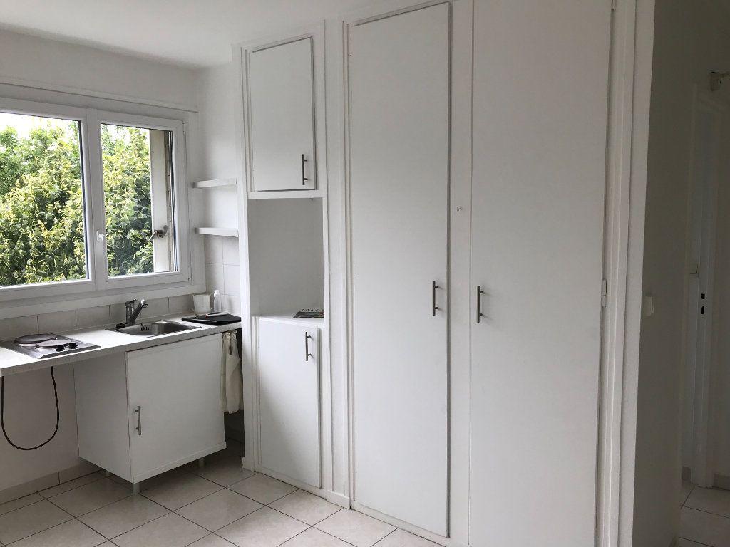 Appartement à louer 1 20m2 à Fontenay-aux-Roses vignette-3