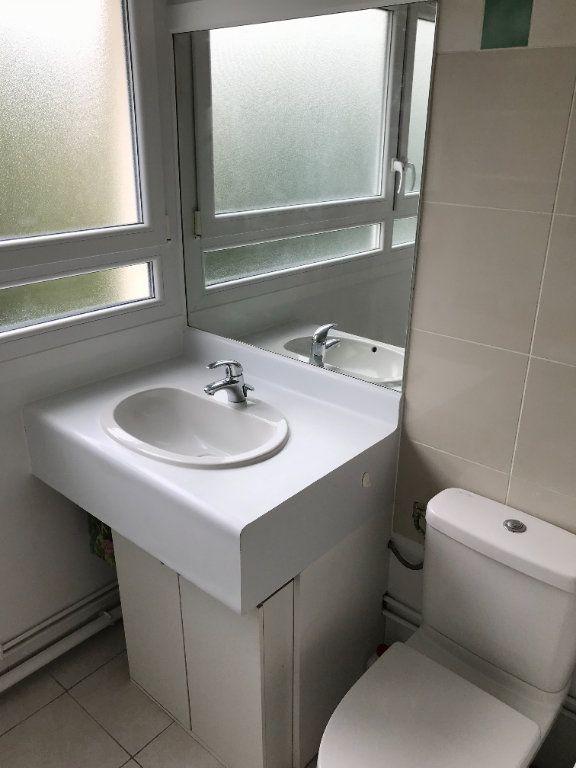 Appartement à louer 1 20m2 à Fontenay-aux-Roses vignette-9