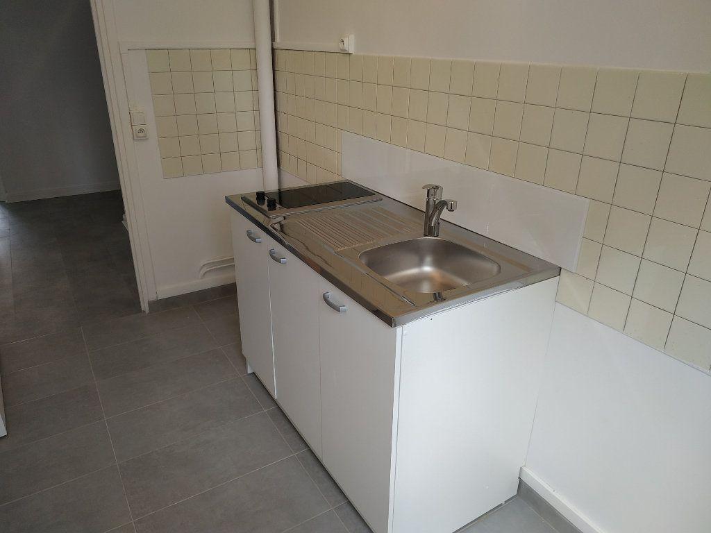 Appartement à louer 2 40.7m2 à Châtillon vignette-6