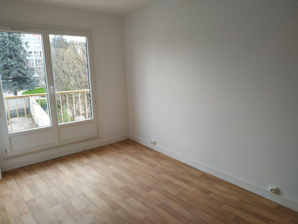 Appartement à louer 2 40.7m2 à Châtillon vignette-8